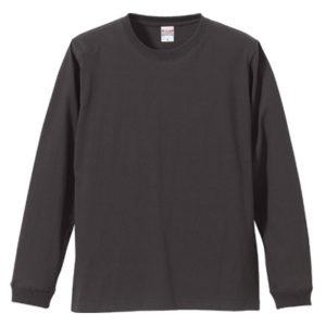 United Athle ★5011★ 5.6オンス ロングスリーブTシャツ